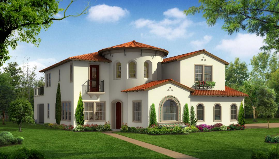 BL Santa Barbara, Laguna Estates, Fullerton