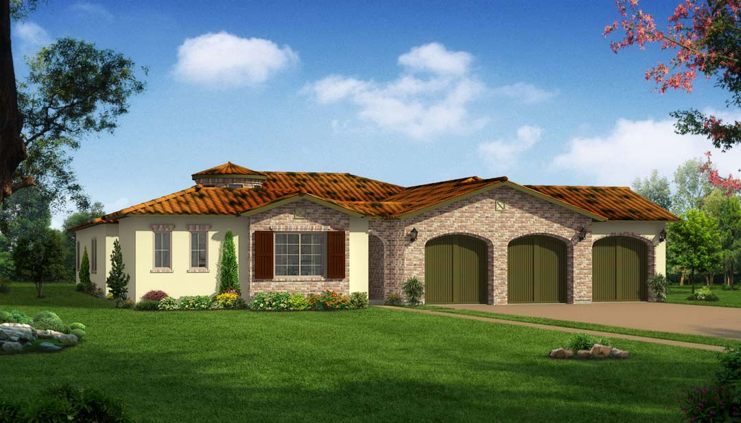 EC 4,141 Andalusian, Laguna Estates, Fullerton